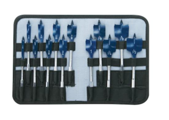Bosch daredevil 13piece spadebitset