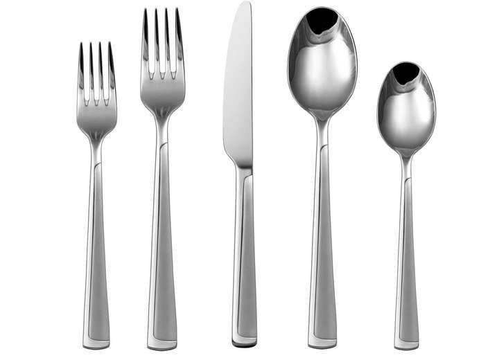 Stainless Steel Silverware