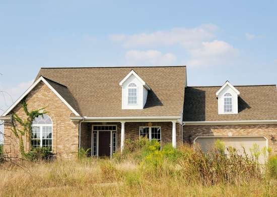 Taxes for Foreclosure