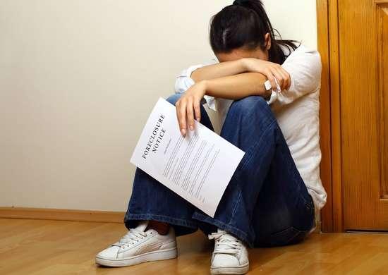 Emotional Foreclosure