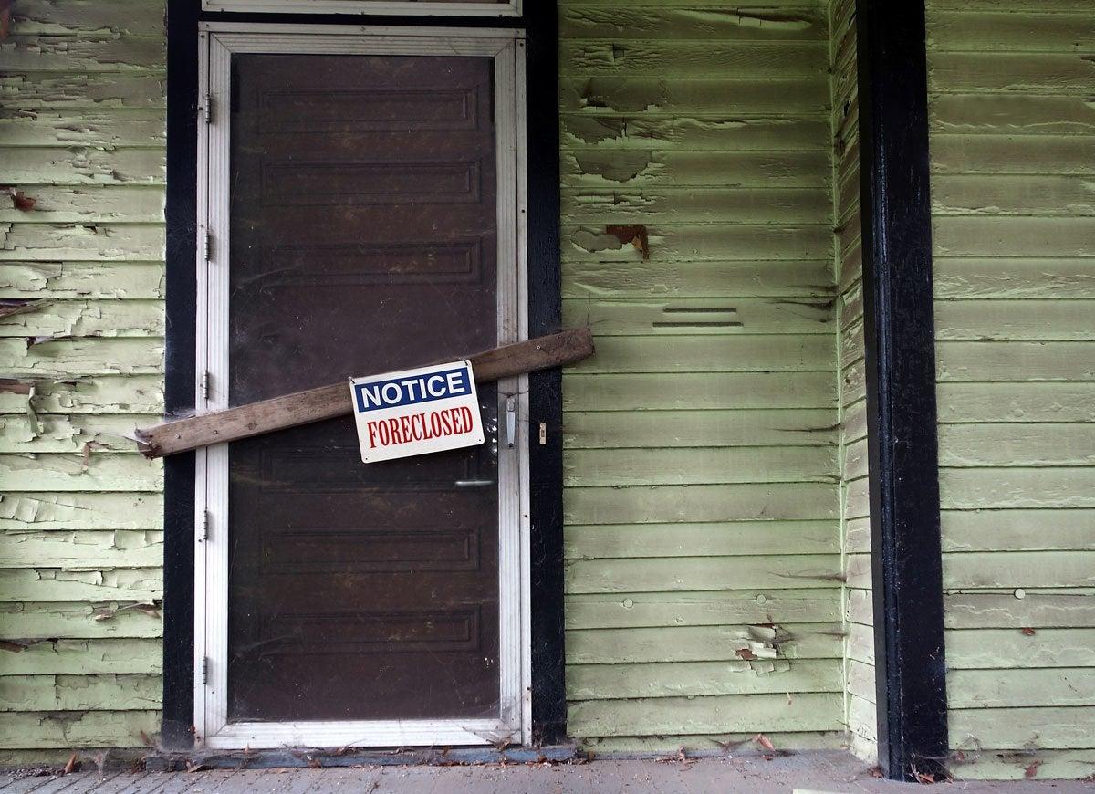 Foreclosure 10