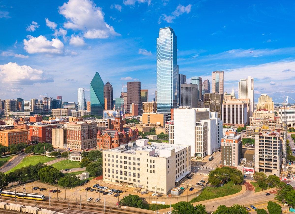 Dallas clean