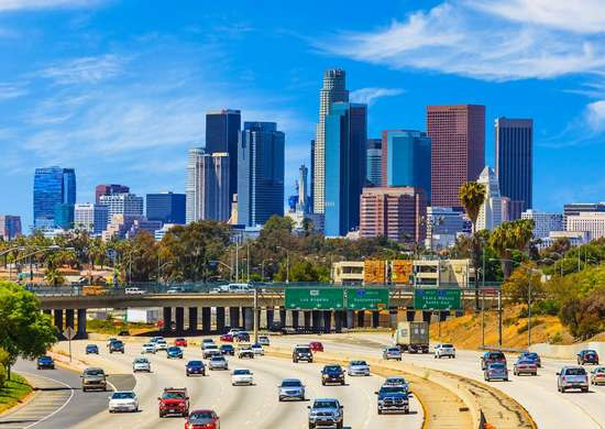 Los Angeles Dirty