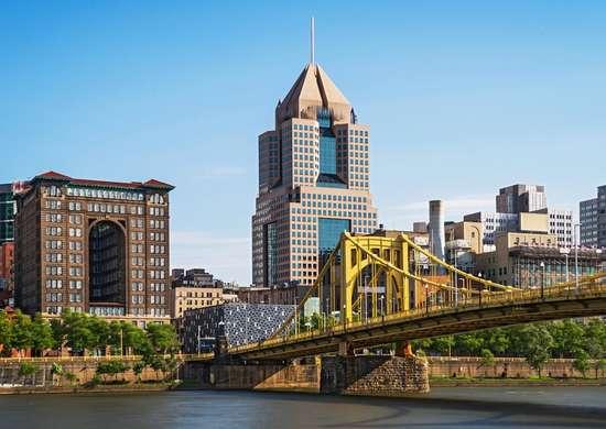 Pittsburgh Dirty
