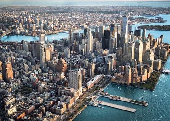New York City Dirty