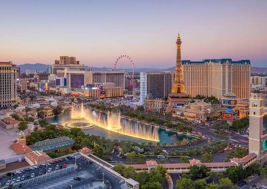 Las Vegas Dirty