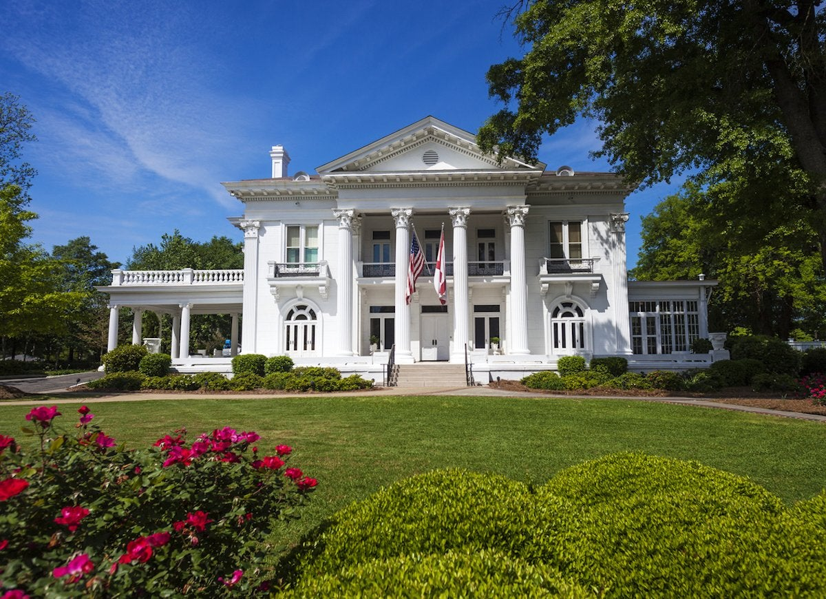 the best governor s mansions in america bob vila