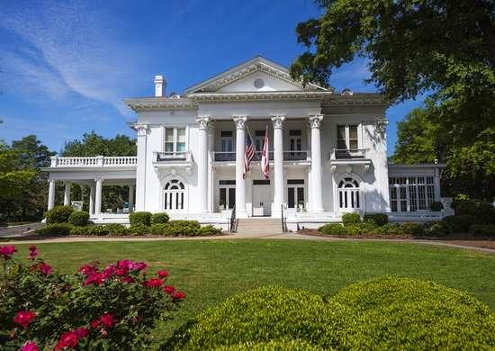 Alabama Governor Mansion