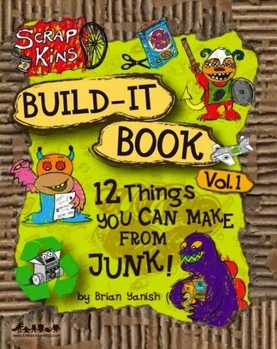 Builditbook