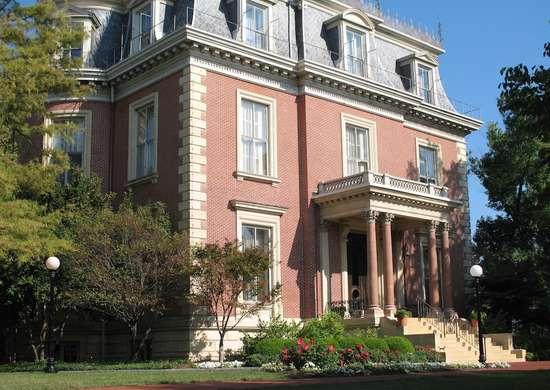 Missouri Governor Mansion
