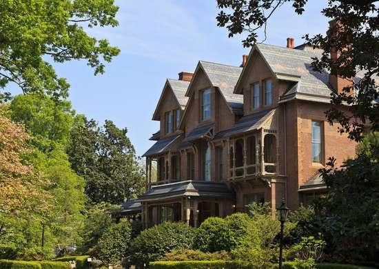 North Carolina Executive Mansion