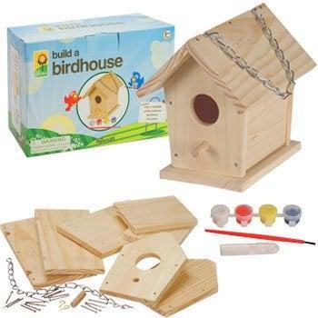 Buildabirdhouse