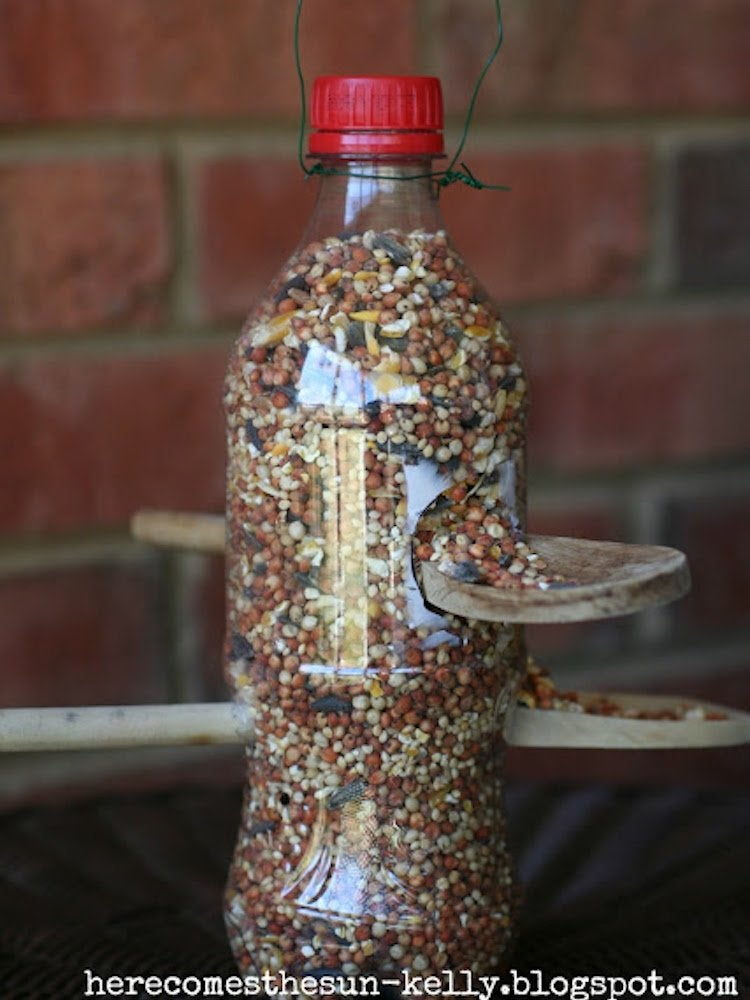 a53edc259584 How To Reuse Plastic Bottles At Home - Things To Do With Plastic ...