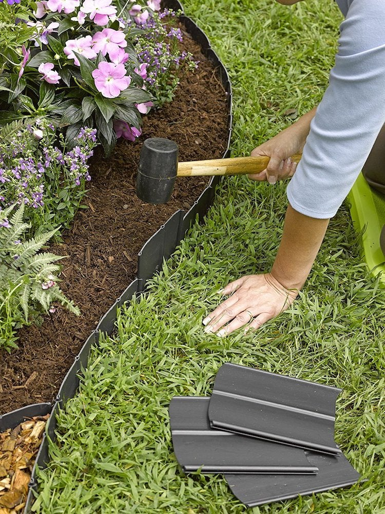 Landscape Edging 11 Easy Ways To Set Your Garden Beds Apart