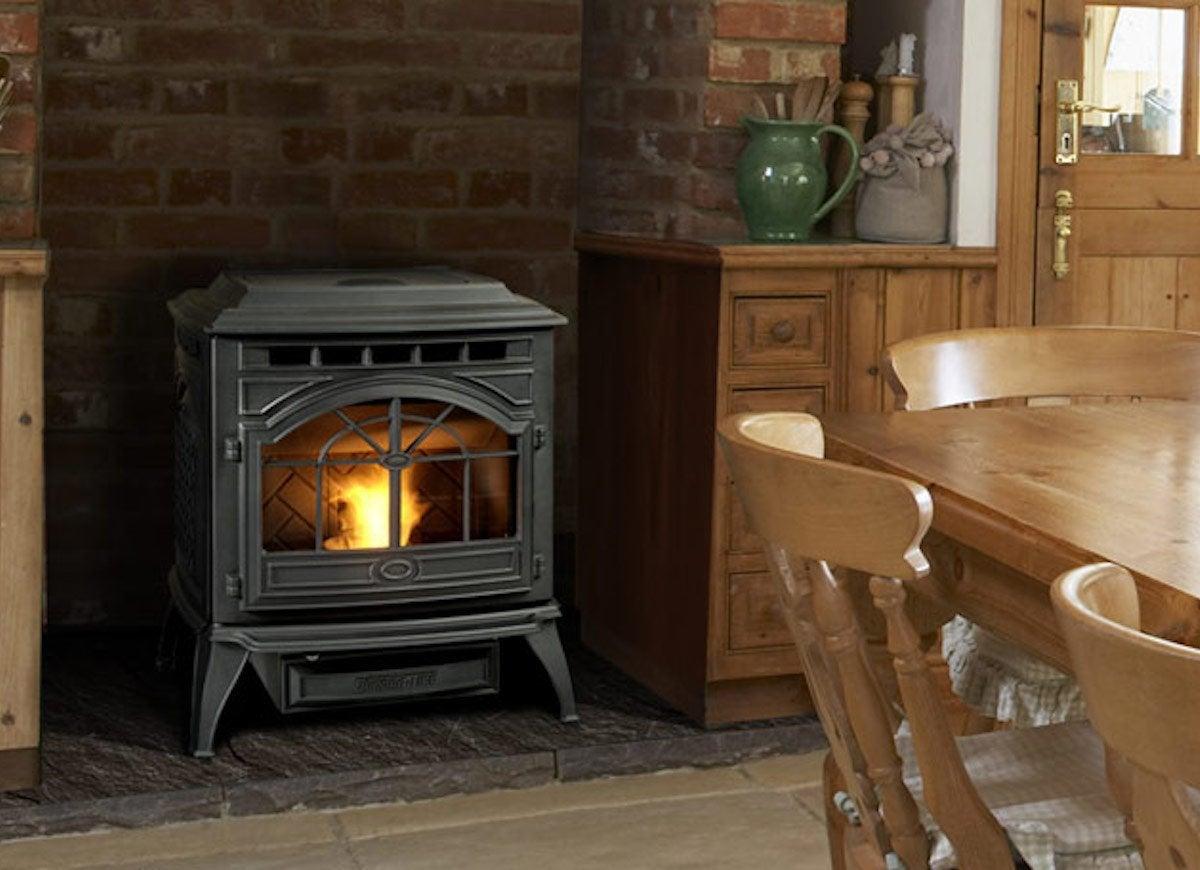 Image result for Best pellet stove