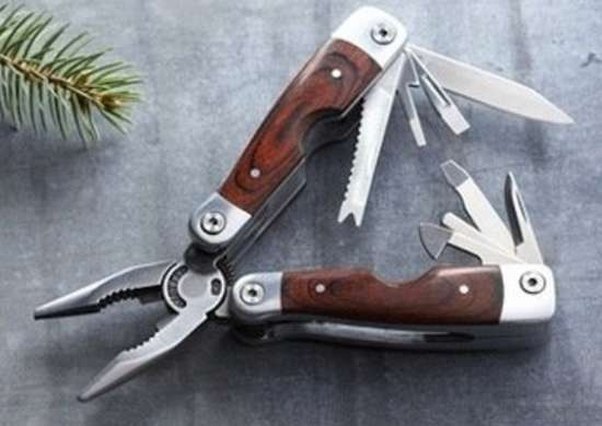 Sundance toolchestinyourpocket pocketknife