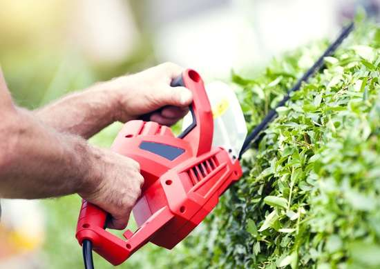 Garden Tools Safety