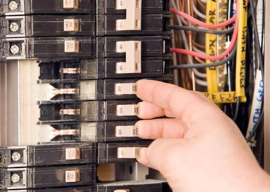 Circuit Breaker Safety