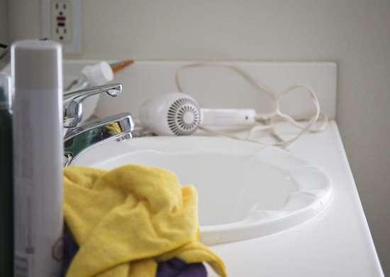 Bathroom Electrical Safety