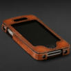 Artisan Leather iPhone Case