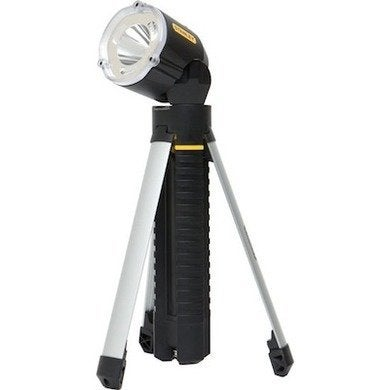 Stanley 95 112 led tripod flashlight rev