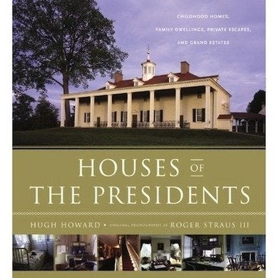 Housesofthepresidents hughhoward