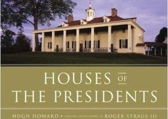 Housesofthepresidents hughhoward