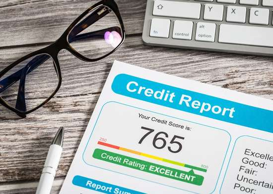 How Credit Rating Affects Mortgage