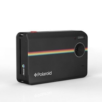 Polaroid-z2300b-instantdigitalcamera-brookstone