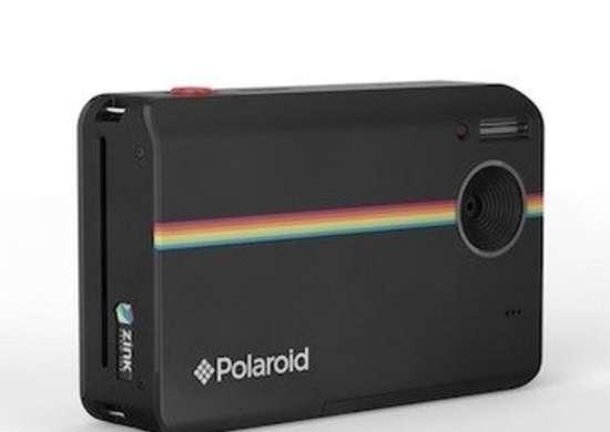 Polaroid Today