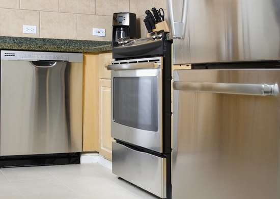 Appliances Included In Home Sale