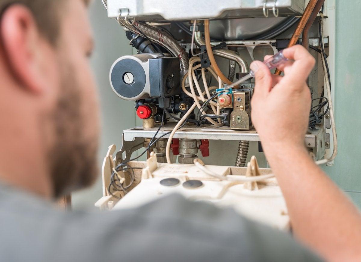 Home mechanics
