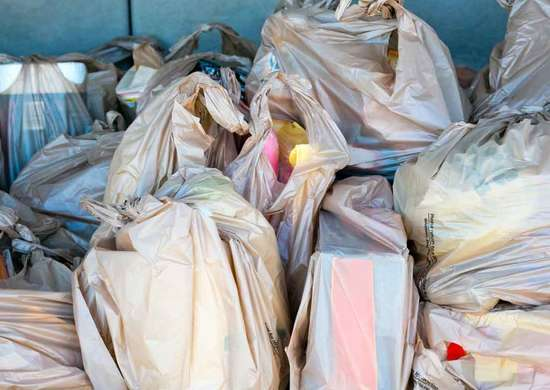 Can You Recycle Plastic Bags?