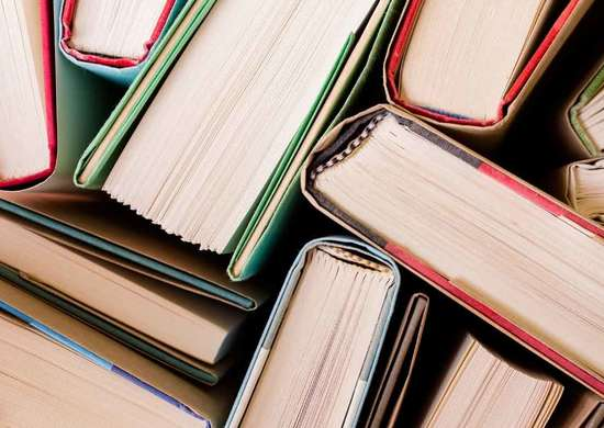 Can You Recycle Hardcover Books?