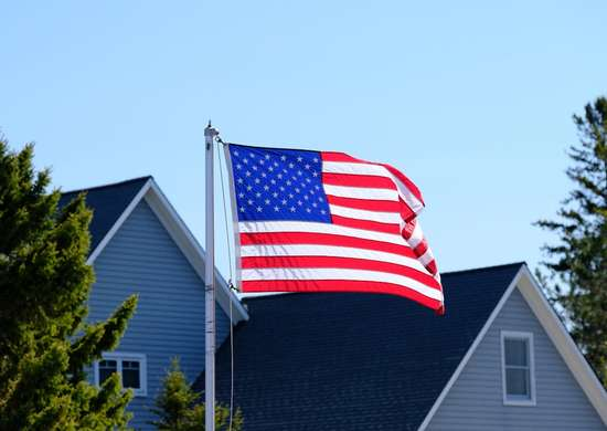 American Flag Etiquette