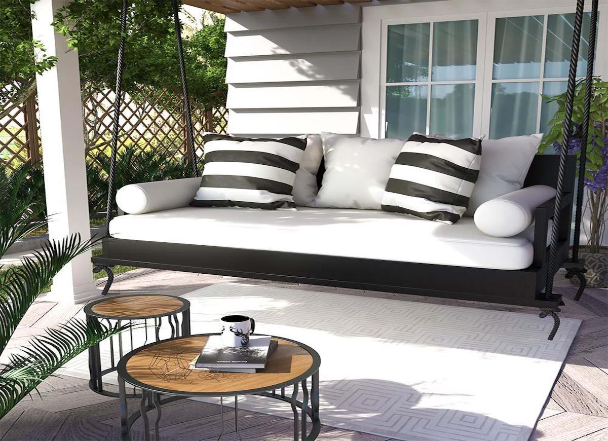 Picture of: 10 Cheap Porch Swings We Love Bob Vila