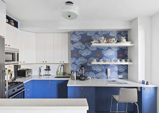 Color In Kitchen