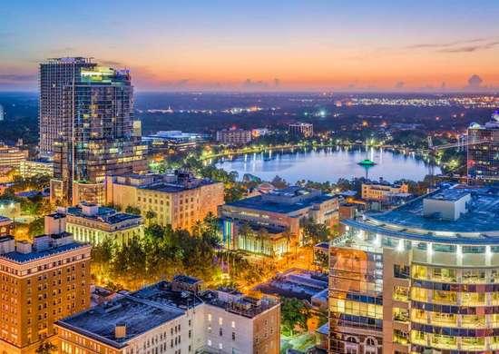 Real Estate Market in Orlando, Florida