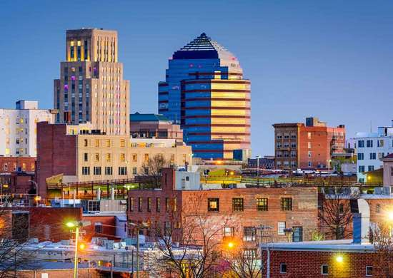 Real Estate Market in Raleigh-Durham, North Carolina