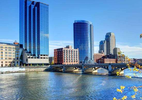 Real Estate Market in Grand Rapids, Michigan