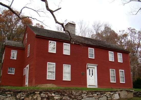 Edward Waldo House