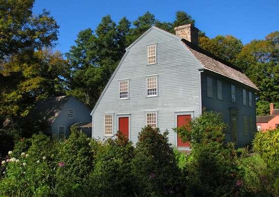 Glebe House Woodbury