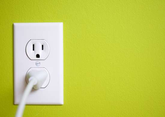 Electrical Odor