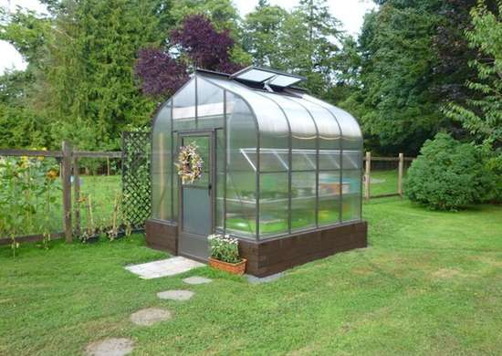 DIY Greenhouse Kits - 12 Handsome, Hassle-Free Options to