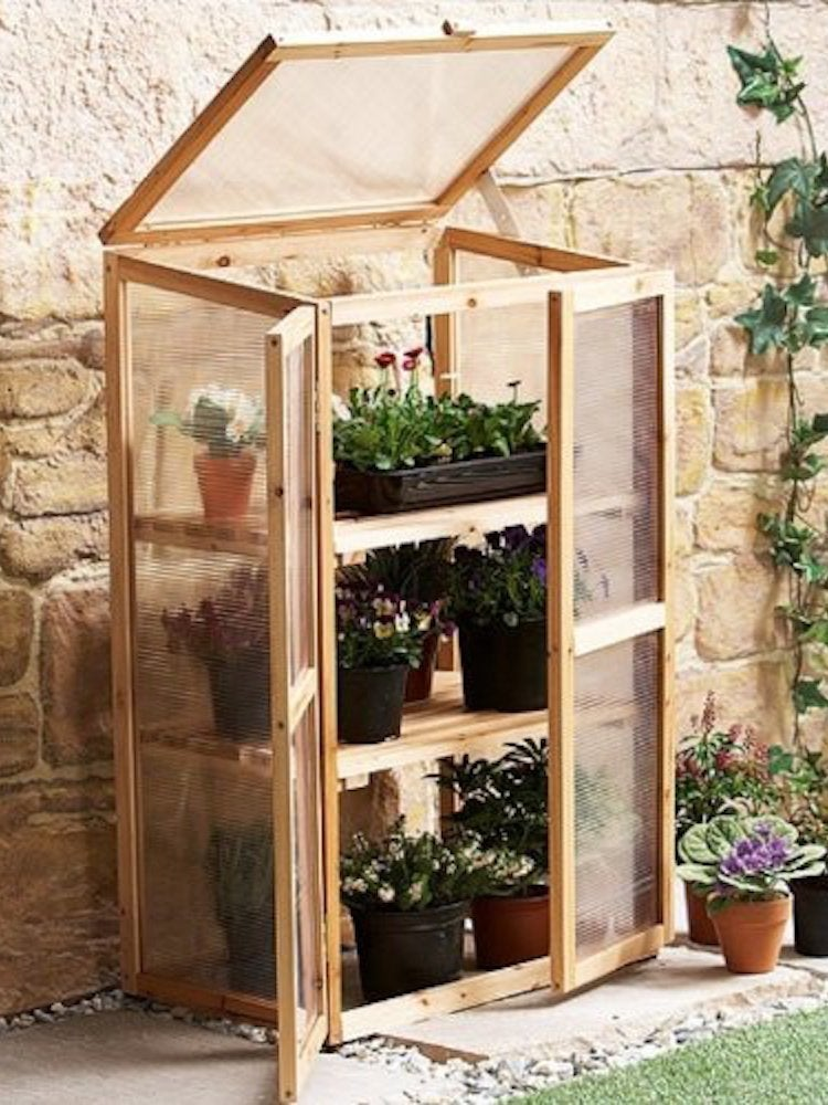 DIY Greenhouse Kits - 12 Handsome, Hassle-Free Options to ...