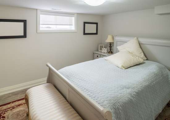 Counting Basement Bedrooms