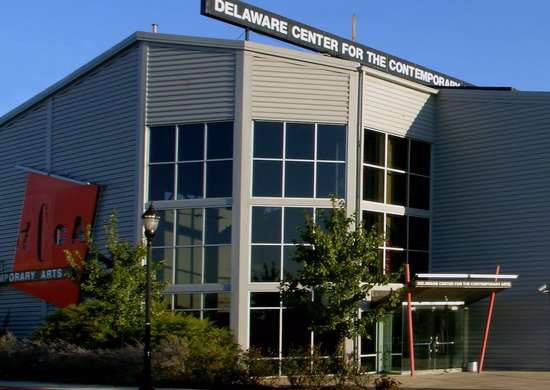 Delaware: The Delaware Contemporary