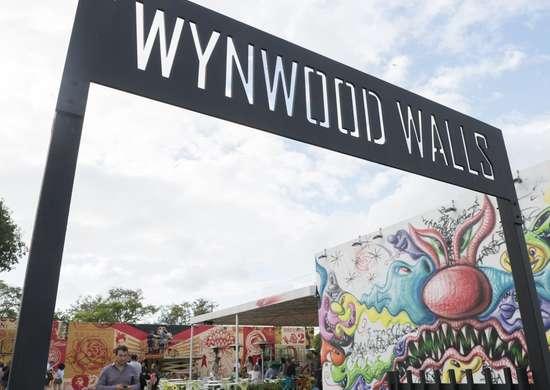 Florida: The Wynwood Walls