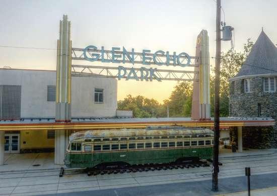 Maryland: Glen Echo Park