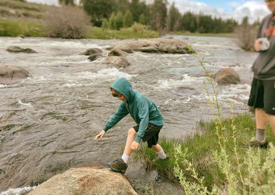 Nevada: Truckee River Whitewater Park